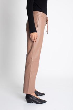 תמונה של מכנסי PATY בז'