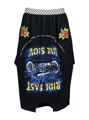 תמונה של חצאית סקס סמים