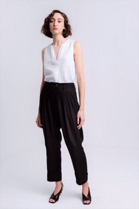 תמונה של PAM PANTS BLACK
