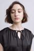 תמונה של DIMOND DRESS BLACK