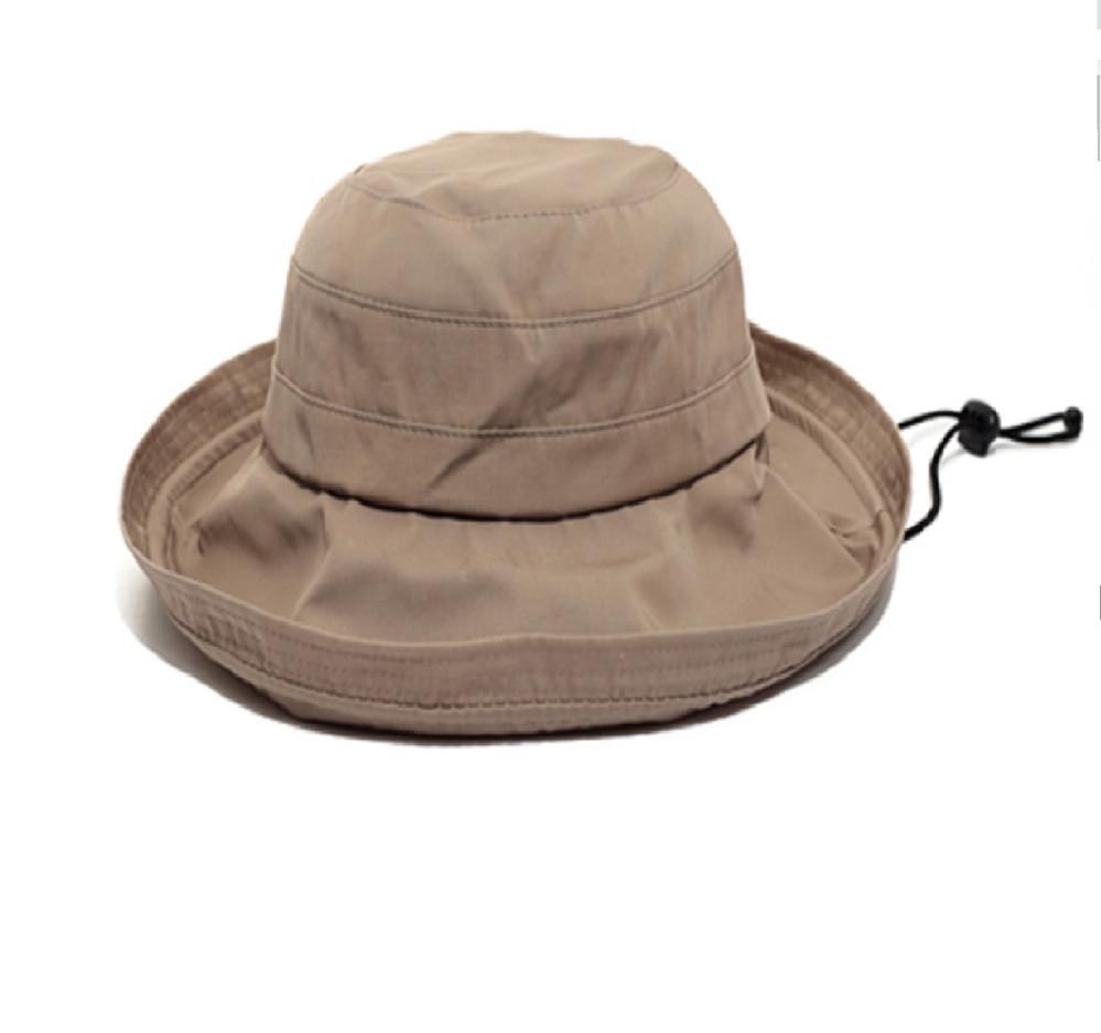 תמונה של כובע BARMUDA (חום)