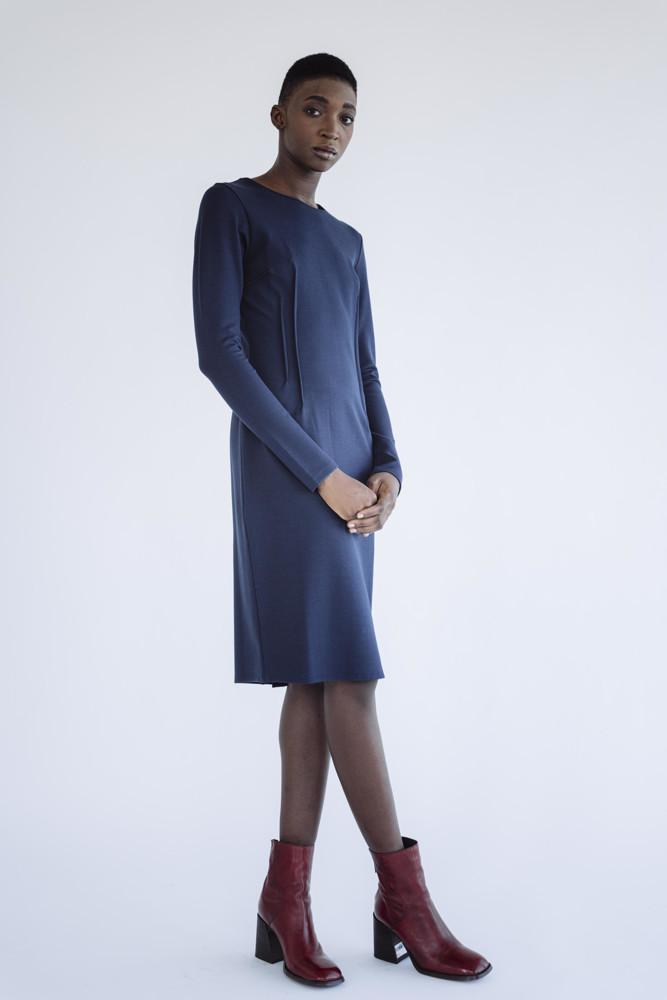 תמונה של שמלה סיגל