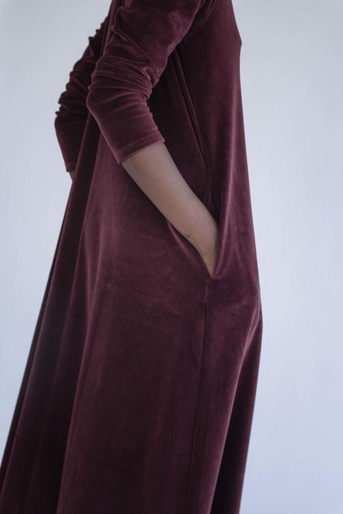 תמונה של שמלה נטלי