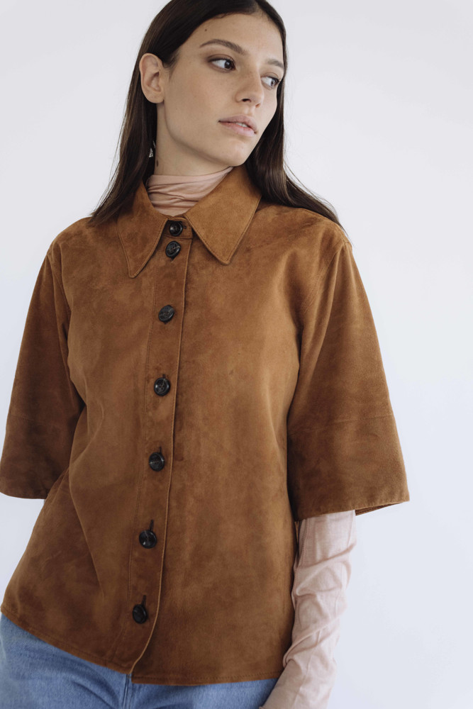 תמונה של חולצה אילנה