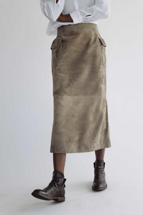 תמונה של חצאית ירדנה