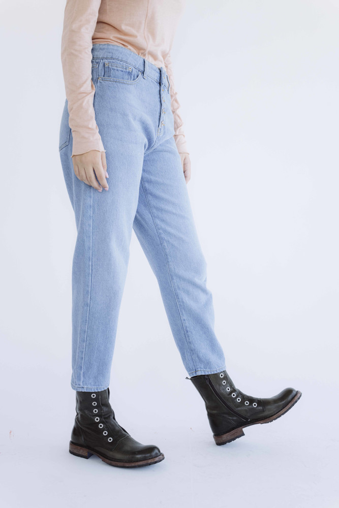 תמונה של ג'ינס מריה