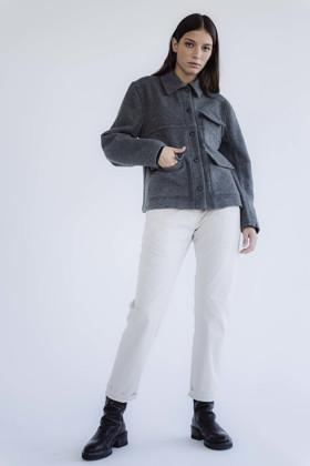תמונה של מכנסיים בילי טבעי