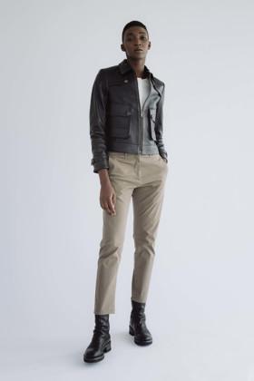 תמונה של מכנסיים בילי מוקה