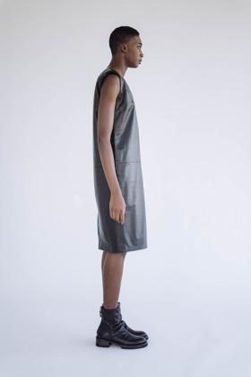 תמונה של שמלה נורית