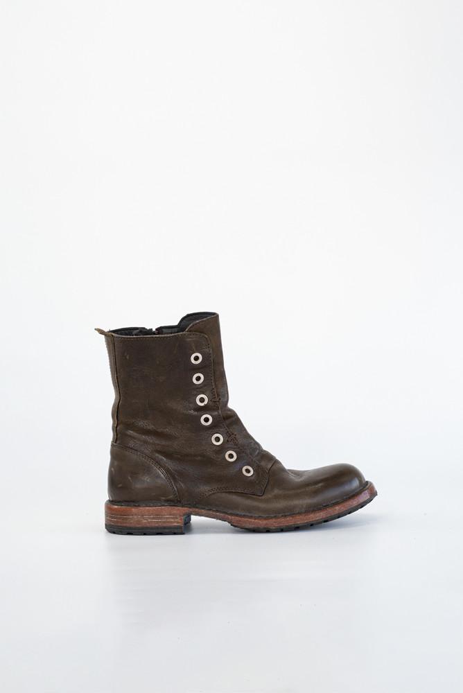 תמונה של נעליים גלי
