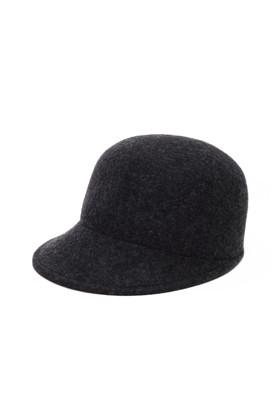 תמונה של כובע מצחייה אפור