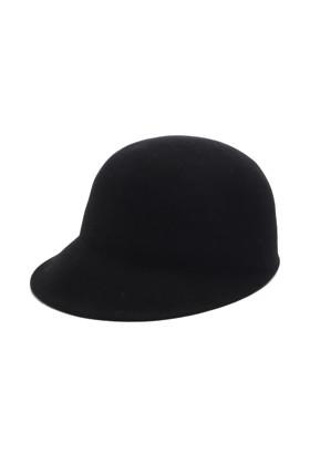 תמונה של כובע מצחייה שחור