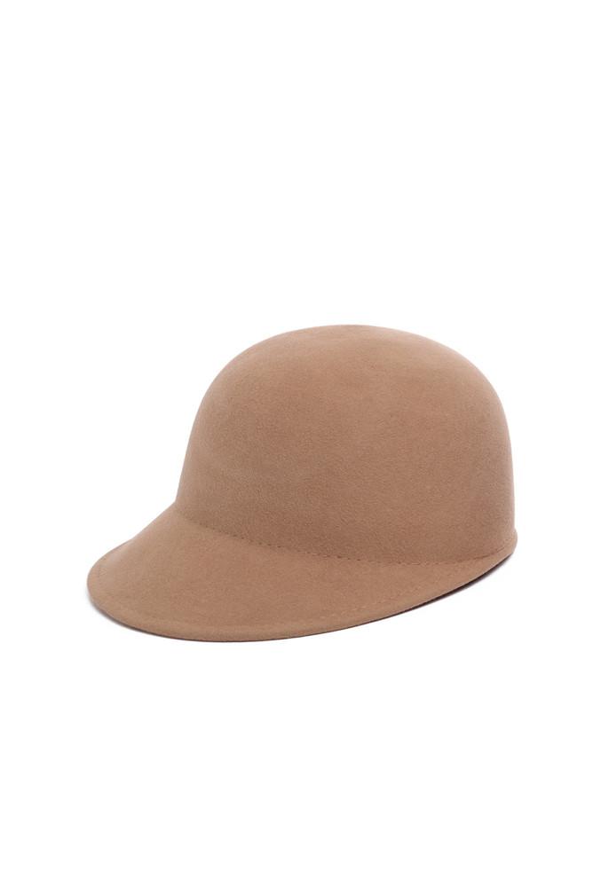 תמונה של כובע מצחייה קאמל