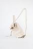 תמונה של תיק אוקיה לבן