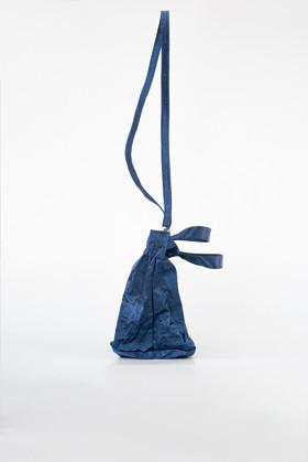 תמונה של תיק איברוק כחול