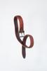 תמונה של חגורה מוניקה חום
