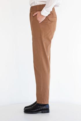 תמונה של מכנסיים אלונה חום