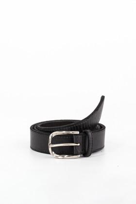 תמונה של חגורה MISSIPIY שחורה