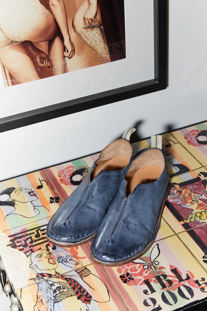 תמונה של Air Crew Member Shoe