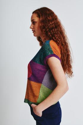 תמונה של חולצה Sex therapist