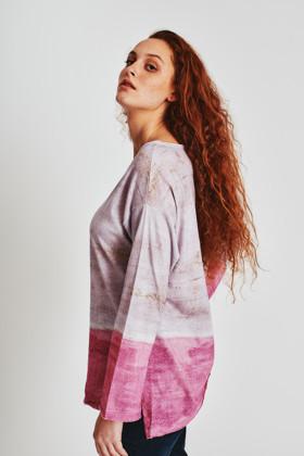תמונה של חולצה Florist קומפלז'
