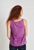 תמונה של חולצה Filmaker סגולה