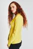 תמונה של ג'קט טל צהוב