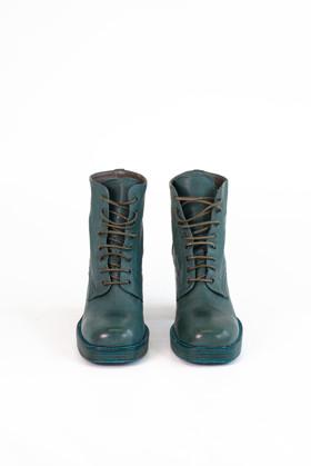 תמונה של נעלים בון גובי ירוקות