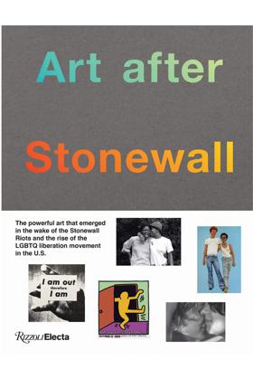 תמונה של ART AFTER STONEWALL