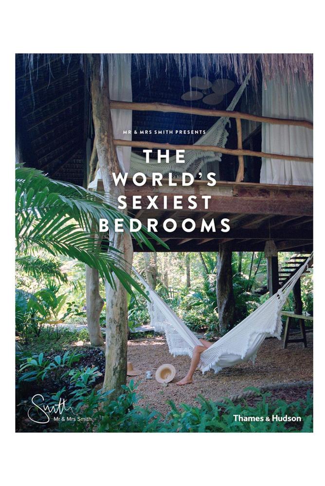 תמונה של WORLDS SEXIEST BEDROOMS