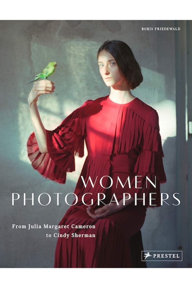 תמונה של WOMEN PHOTOGRAPHERS