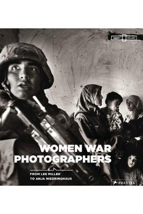 תמונה של WOMEN WAR PHOTOGRAPHERS