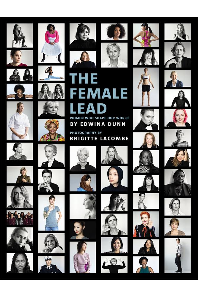 תמונה של THE FEMALE LEAD