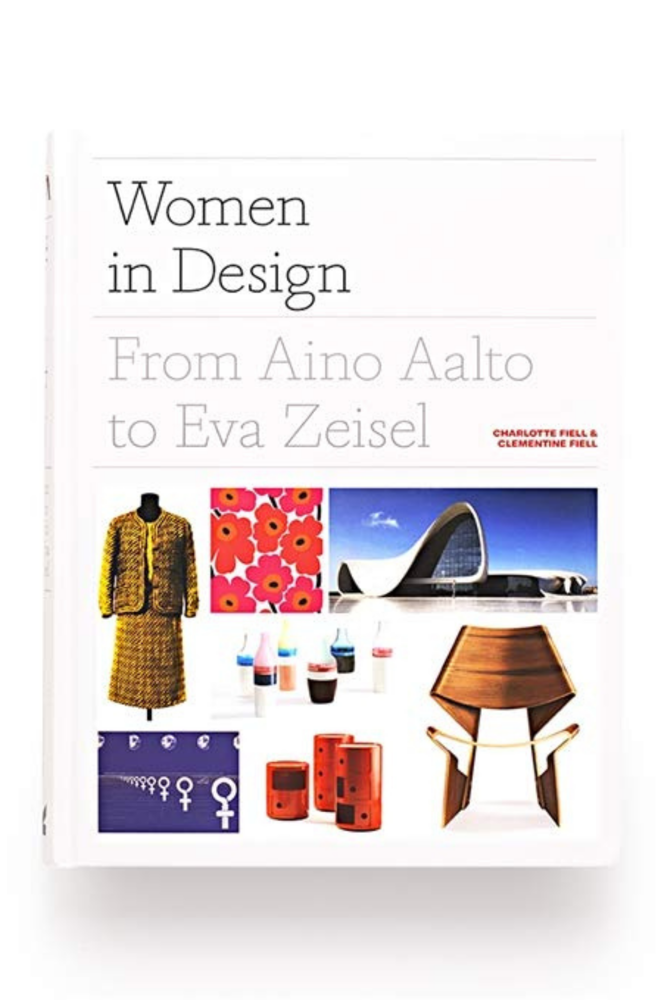 תמונה של WOMEN IN DESIGN