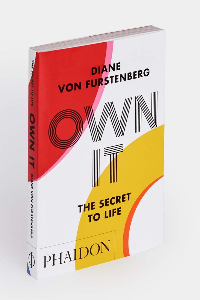 תמונה של OWN IT : SECRET TO LIFE