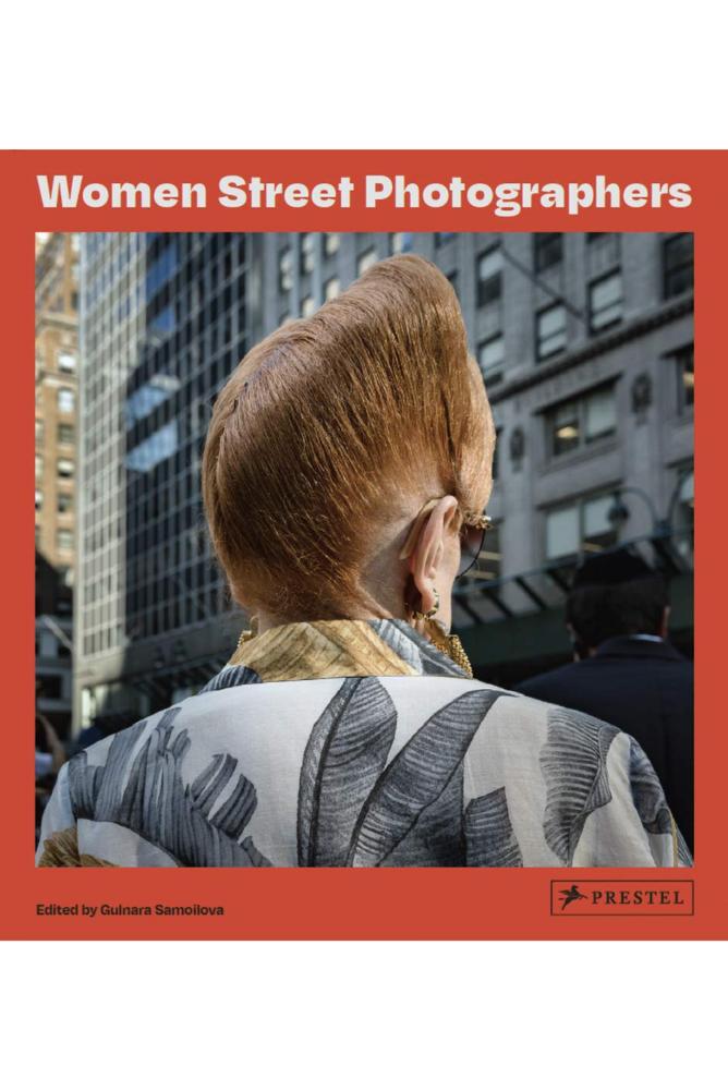 תמונה של WOMWN STREET PHOTOGRAPHERS