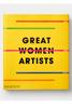 תמונה של GREAT WOMEN ARTISTS