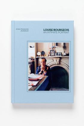 תמונה של AN INTIMATE PORTRAIT-LOUISE BOURGEOIS