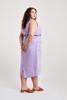 תמונה של שמלה Host סגולה