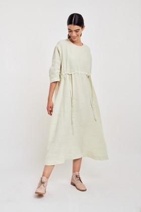 תמונה של שמלה Author שמנת