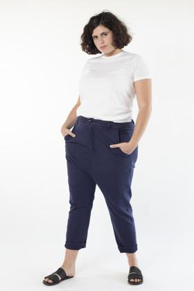 תמונה של מכנס דריל שארוול