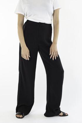 תמונה של מכנסיים PICTORIA שחורים