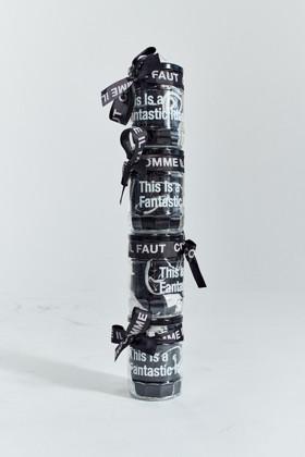 תמונה של מארז גרביים שחורות