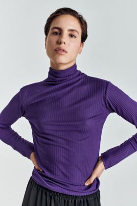 תמונה של חולצה ENGLAND סגולה